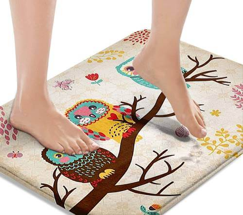 Bath Rug For Girls